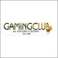 gaming club casino logo