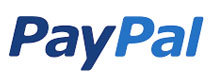 logo paypal safe payment methods