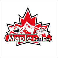 maple casino bonus