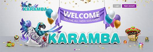karamba casino renewed