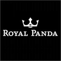 royal panda casino logo