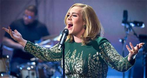 win a trip to london and see adele in concert