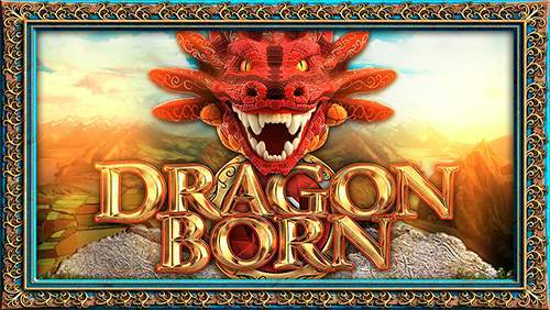 dragon born casino game