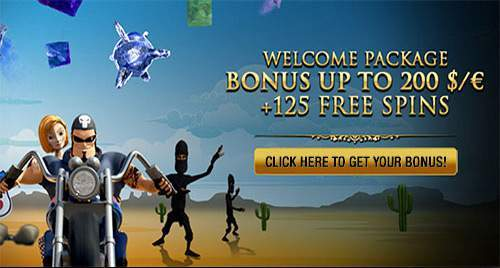 euroking bonus