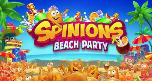 spinions at rizk casino