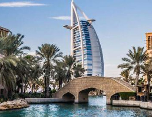 Win 4 nights in Dubai for 2 persons