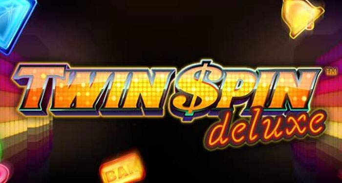 twinspin deluxe at unibet casino