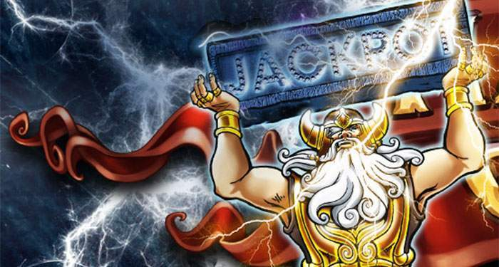 Winning the €6.7m Mobile Jackpot on Hall of Gods Slot