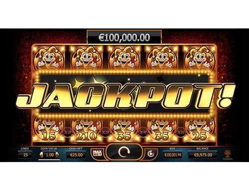 Player wins € 3.1 million jackpot on Joker Millions