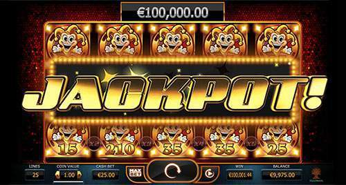 Player wins € 3.1 million jackpot on Joker Millions