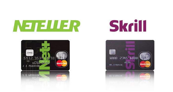 ewallet for save and secure deposits and withdrawals at online casinos